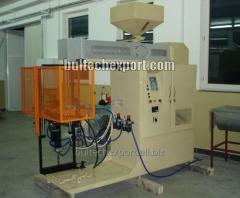 Агрегаты для производства полых выдувных изделий