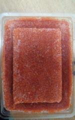 Masago from herring roe all colors