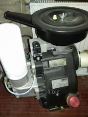 Винтовой блок - модуль NK-60, Rotorcomp