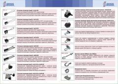 Бандажная лента, арматура для СИП - производим