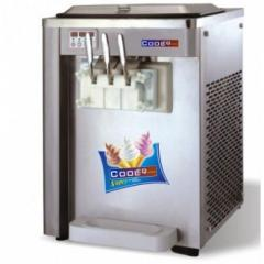 Milling cutter for soft Cooleq IF-3 ice cream