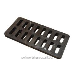 The grille inlets D 810 * 400 * 80