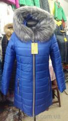 Jacheta pentru femei Winter Park Model de Sophie