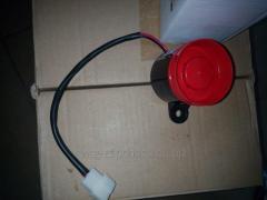 Backing buzzer 12v