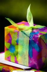 Подарки - Изделия из стекла