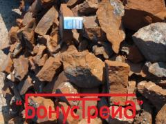 FS-10 ferroalloy
