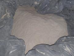 Бентопорошок глинистый