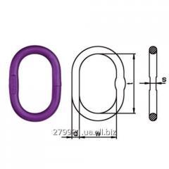 Овальные кольца А/S и увеличенные SA/S