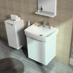 Case under a wash basin Kolo (Poland) Rekord 50