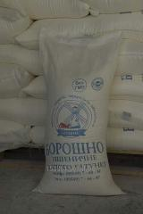 Wheat flour 10 kg bag