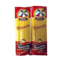 Макароны Спагетти 1 кг