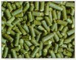 Травяная гранулированая мука