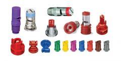 Original spare parts for sprayers of Montana