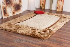 Tapis synthétiques