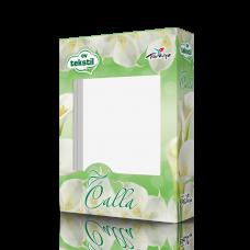 Коробка для упаковки банных полотенец Кала