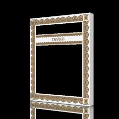 Упаковка для полотенец Tavolo