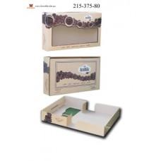 Картонная упаковка Coffee 6