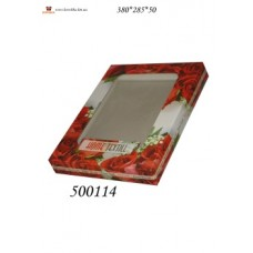 """Box for packing Roza """"Home Textill"""
