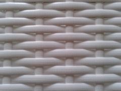 Rattan artificial (tekhnorotang) w09013