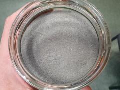 Powder for electrodes of Autonomous Non-Commercial