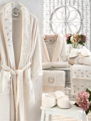 """Dressing gowns Family 3D set """"JULIAN ABS"""
