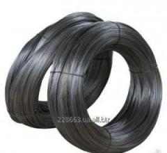 OKTO wire in accordance with GOST 3282-74