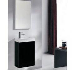 Meblevy set in a bathroom Elita (Poland) YOUNG