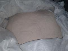 Quartzite filler (crumb)