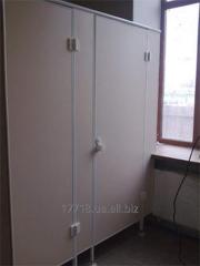 Sanitary partition