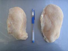 Филе цыплят бройлеров сухой заморозки