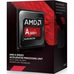 AMD A10-7850K X4 processor (AD785KXBJABOX)