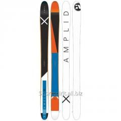 Лыжи Amplid Rockwell