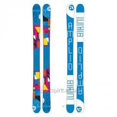 Лыжи Amplid Bikini