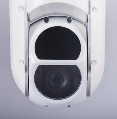 Гиростабилизированная камера для самолета,
