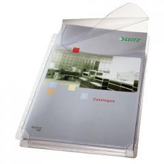Файлы для каталогов Leitz 47573003, матовые, 170мк