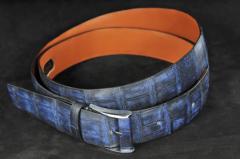 Belt man's
