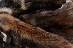 Fur of a raccoon, 4145