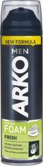 ARCO Extra Fresh shaving foam of 200 g.