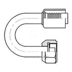Fittings for tubes