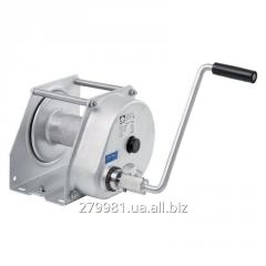 Manual rope winch 4585.0,5/0,75