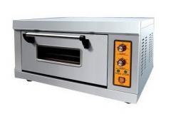 Печь для выпечки Inoxtech EBO 11