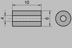 Isoladores de segurança para termopares