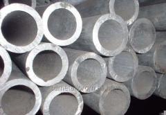 Труба дюралюминиевая 48х8мм Д16