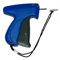 The needle marking gun for clothes and fabrics
