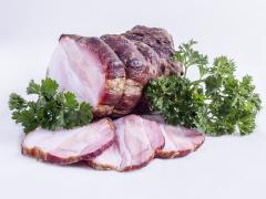 Rodajas de carne