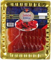 Balik (lomo curado de carne roja)