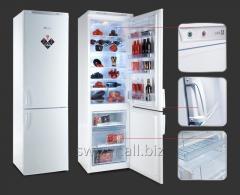 Холодильник Swizer DRF 110 WSP