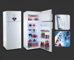 Холодильник Swizer DFR 201 WSP