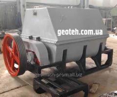 GKL-2M clay mixer