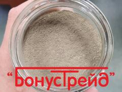 Abrasive powder (corundum)